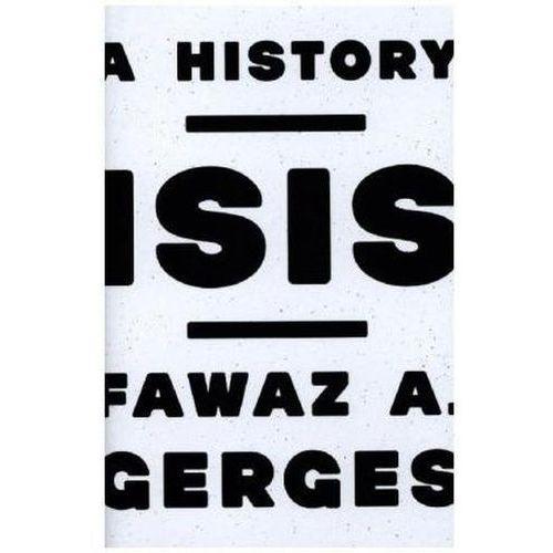 Fawaz A Gerges - Isis