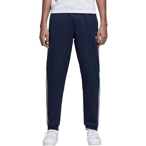Spodnie dresowe dn9084 marki Adidas