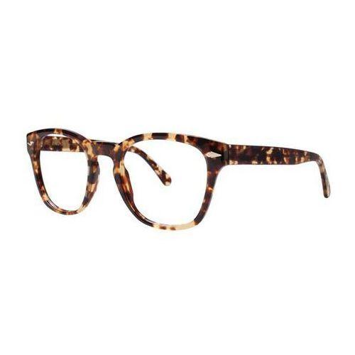 Zac posen Okulary korekcyjne christophe edo