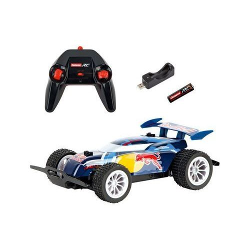 RC Buggy Red Bull RC2 1:20 - Carrera