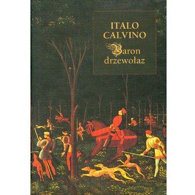 Italo Calvino. Nasi przodkowie #2 - Baron drzewołaz., Italo Calvino