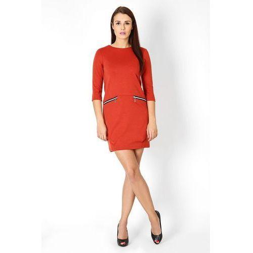 Sukienka oxana rudy, Vera fashion