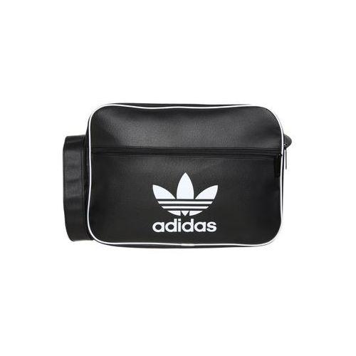 Torebka adidas Originals Ac Airline Bag (BK2117) - Czarny, kup u jednego z partnerów