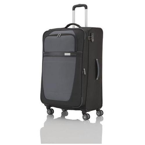 meteor walizka duża 105l schwarz 4-koła marki Travelite
