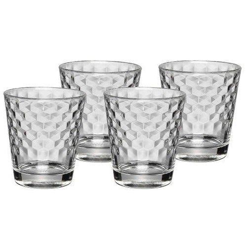WMF Tumbler zestaw szklanek kryształowych 4szt. szklanki 225ml, 0948642040