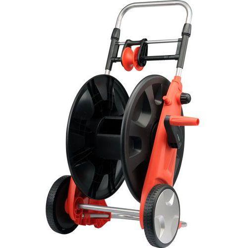 Wózek do węża ogrodowego z prowadnicą węża yt-99853 - zyskaj rabat 30 zł marki Yato