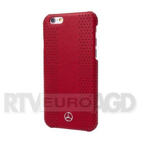 Mercedes MEHCP7PEVSRE Apple iPhone 7 Czerwony (ORG002715) Darmowy odbiór w 20 miastach! - sprawdź w wybranym sklepie