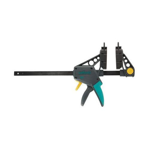 Ścisk sprężynowy 450 mm 6985000 WOLFCRAFT (4006885698505)
