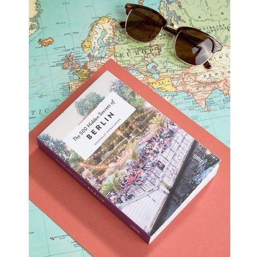 The 500 Hidden Secrets Of Berlin Book - Multi