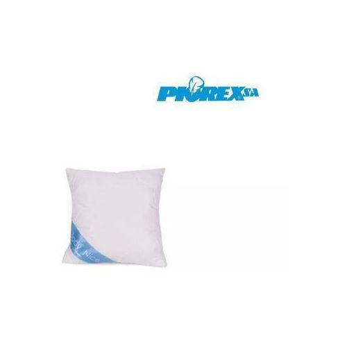 Poduszka antyalergiczna body nice , rozmiar - 40x40 wyprzedaż, wysyłka gratis marki Piórex
