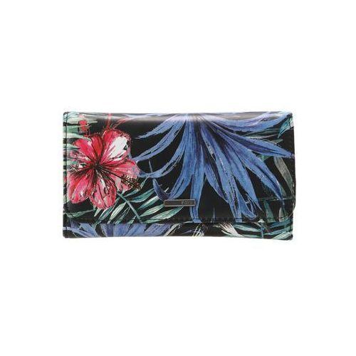 Roxy MY LONG EYES Portfel anthracite swim belharra flower, ERJAA03309