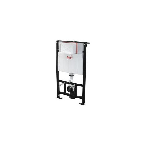 ALCAPLAST AM101/1000 Zestaw podtynkowy WC