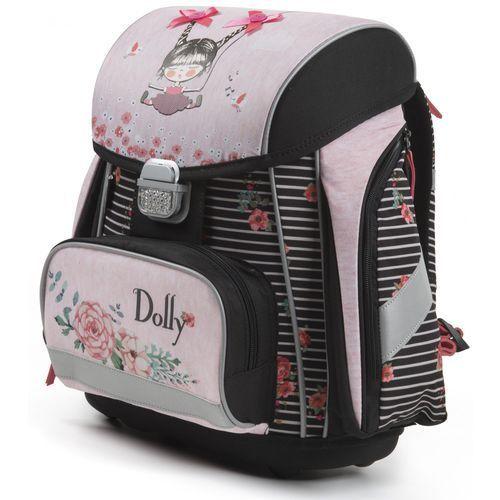 Karton P+P plecak szkolny Premium Dolly