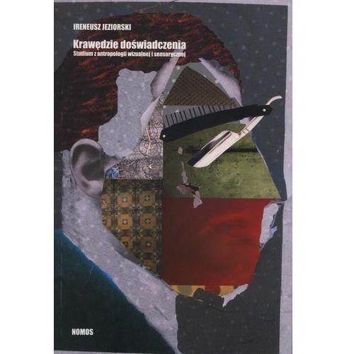 Krawędzie Doświadczenia -, Ireneusz Jeziorski (PDF)