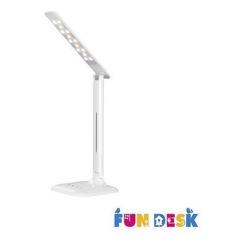 Lampka LED biurkowa L2 - FunDesk