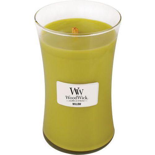 Świeca core willow duża marki Woodwick