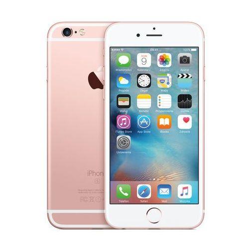 Telefon Apple iPhone 6s 64GB, wyświetlacz 1334 x 750pix