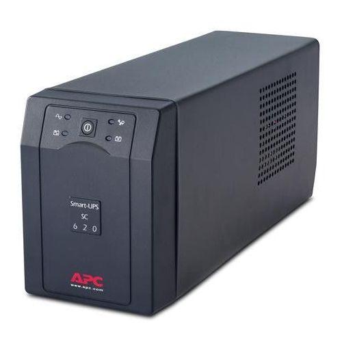 APC Smart-UPS SC 620VA 230V SC620I