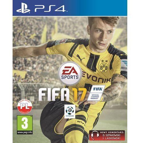 OKAZJA - Fifa 17 (PS4)