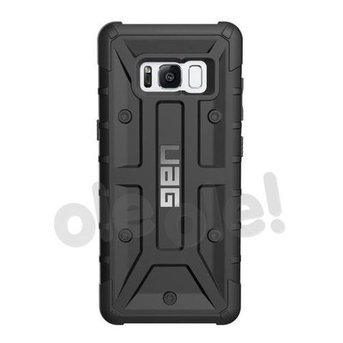 UAG Pathfinder Case Samsung Galaxy S8 (czarny), IEOUGPS8PBK
