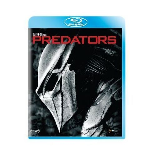 Film IMPERIAL CINEPIX Predators z kategorii Filmy science fiction i fantasy