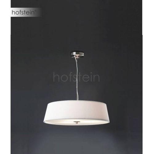 Faro prosa lampa wisząca nikiel matowy, 3-punktowe - nowoczesny - obszar wewnętrzny - prosa - czas dostawy: od 2-3 tygodni marki Faro barcelona