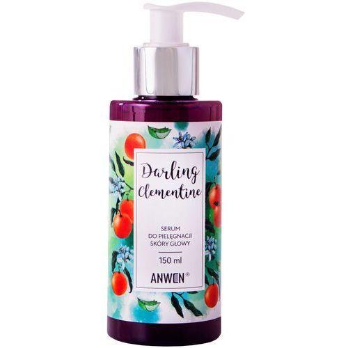 Anwen darling clementine serum pielęgnujące do skóry głowy 150 ml (5907222404768)