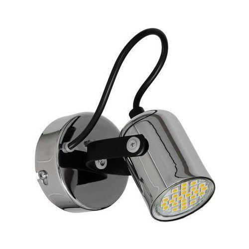 Oświetlenie punktowe MARK 1xGU10/8W/230V, 7026