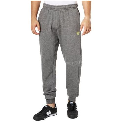 UMBRO SPODNIE FW FLEECE JOGGER