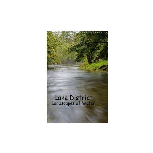 Lake District - Landscapes of Water / UK Version 2018