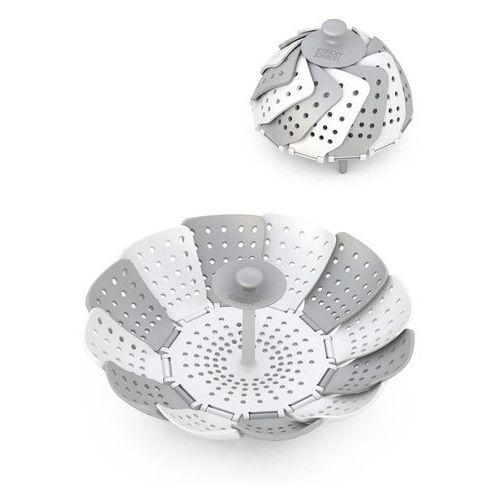 - koszyk lotus do gotowania na parze biały marki Joseph joseph