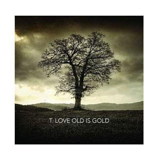 Emi music poland T.love - old is gold - album 2 płytowy (cd) (5099997934226)