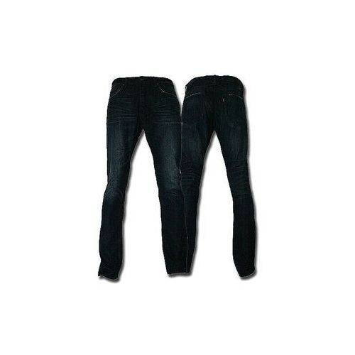 spodnie LEVIS - Matchstick 0001 (0001)