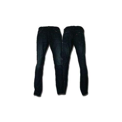Spodnie - matchstick 0001 (0001) rozmiar: 30/30 marki Levis