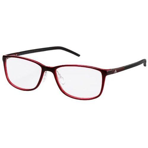 Okulary Korekcyjne Adidas A693 Litefit 6054