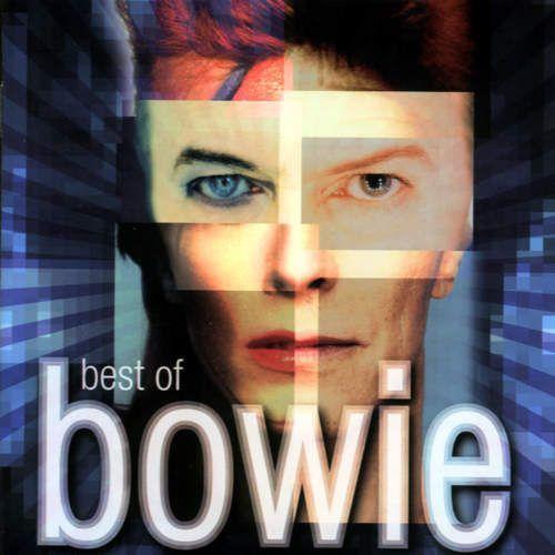 David Bowie - BEST OF BOWIE - Zakupy powyżej 60zł dostarczamy gratis, szczegóły w sklepie (0094638971191)