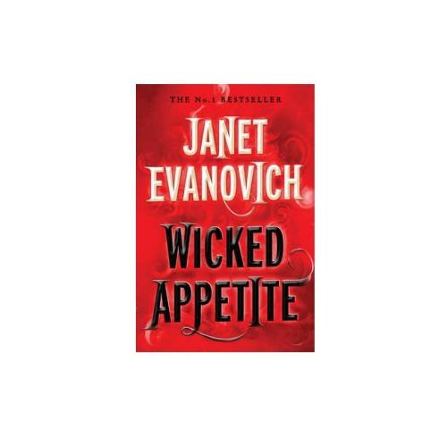 Wicked Appetite (9780755352784)