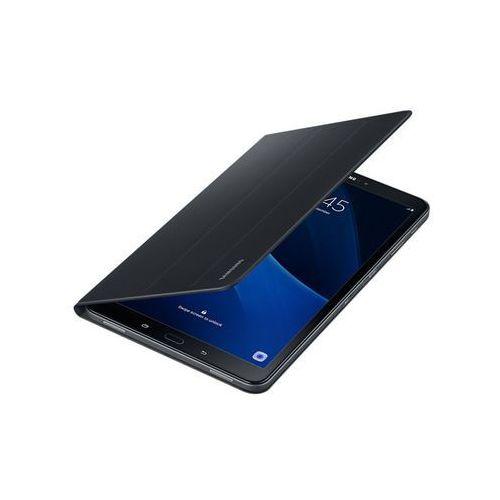 Etui SAMSUNG Book Cover do Galaxy Tab A 10.1 (2016) Czarny EF-BT580PBEGWW (8806088421025)