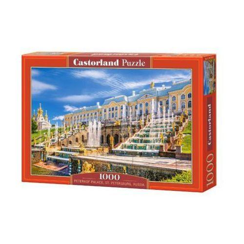 CASTOR 1000 EL. Peterhof PalacePetersburb, Russi (5904438103102)