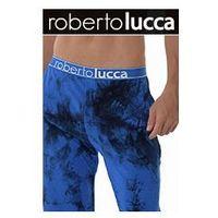 Roberto lucca spodnie domowe rl150w0055 00133