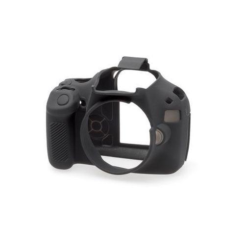 EasyCover osłona gumowa dla Canon 1100D/T3 czarna, ECC1100DB