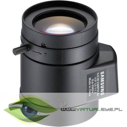 Obiektyw manualny SLA-550DV
