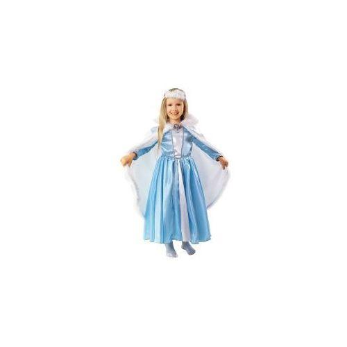 Strój Królowa Śniegu/Zimy 122/128 - sprawdź w wybranym sklepie
