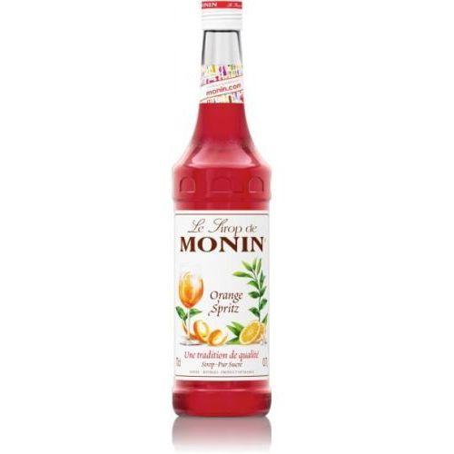 Monin Syrop orange spritz pomarańczowy szprycer 0,7l sc-908117 (3052911274077)