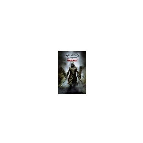 Assassin's Creed 4 Black Flag Season Pass (PC)