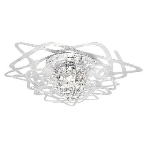 plafon aurora mini - transparentny marki Slamp
