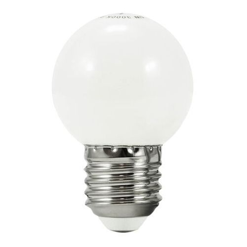 Żarówka LED Polux Party E27 2 x 50 lm 36 V 2 szt. (5901508308740)
