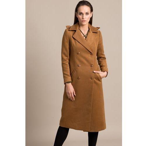 - płaszcz marki Missguided