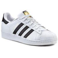 Buty adidas - Superstar C77124 Ftwwht/Cblack/Ftwwht