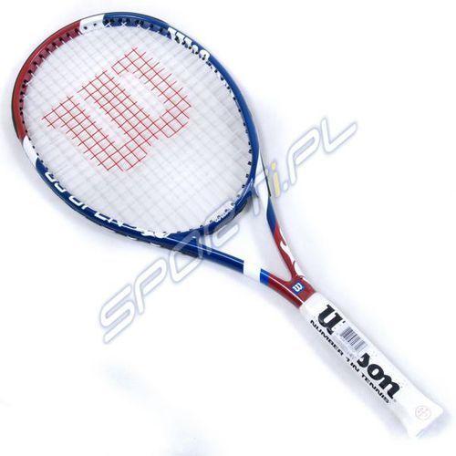 Wilson Rakieta tenis ziemny us open 3253002 l2